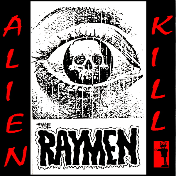 Alien Kill (Remastered)    Digital MP3 Album 3,99 €