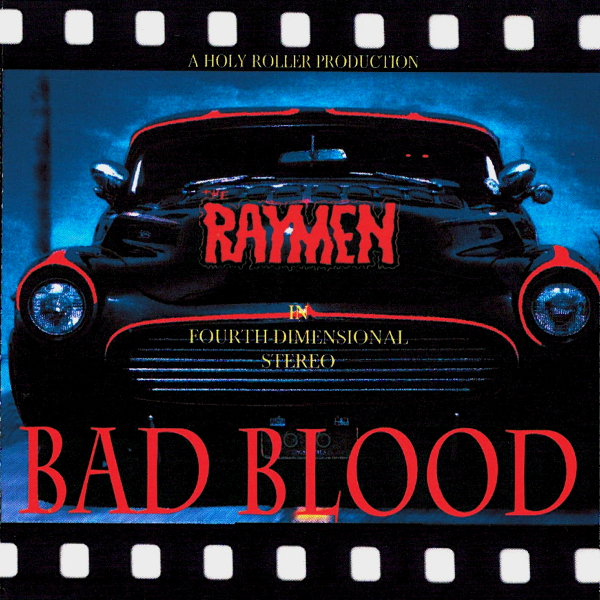Bad Blood            Digital MP3 EP          1,99 €