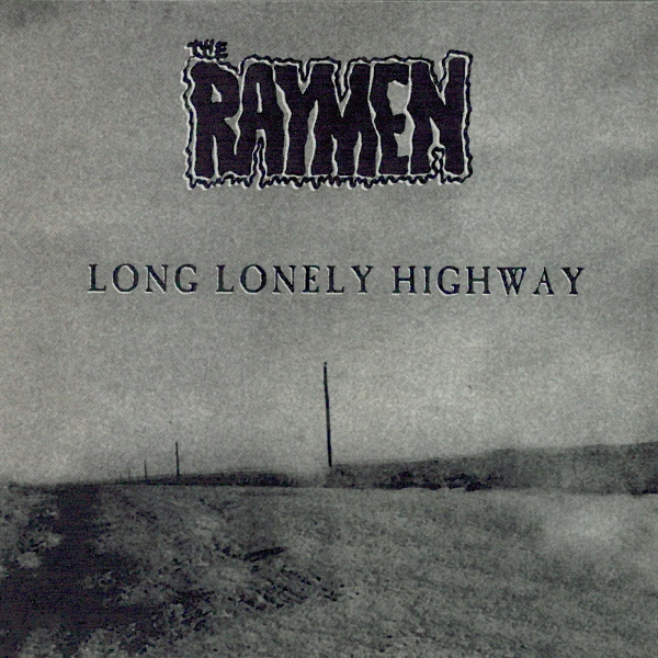 Long Lonely Highway Digital MP3 Album 3,99 €