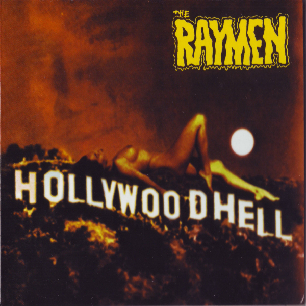 Hollywood Hell Digital MP3 Album 8,99 €