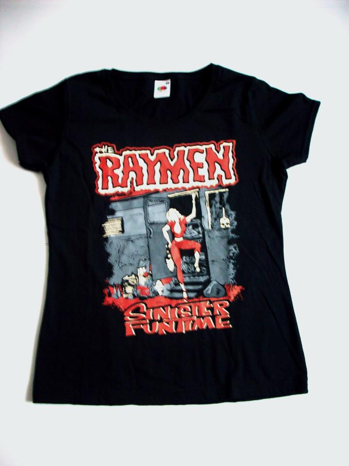 Sinister Funtime Women's TShirt